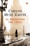 "Libro Narrativo ""Prisionero Del Cielo,"