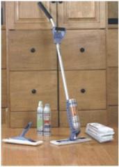 Razor Kit Herramienta y líquido limpiador de piso
