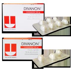Medicamenta Línea Gineco Urológica Divanon®