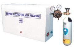 Equipo para tratamientos de Ozonoterapia