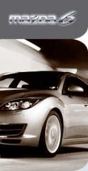 Automóvil Mazda 6