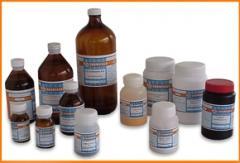 Productos Químicos de Grado Intermedio