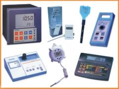 Instrumentos para Laboratorio Hanna