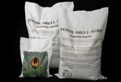Fertilizante Orgánico Fossil Shell Agro
