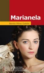 Titulo: Marianela Autor: Benito Pérez Galdós