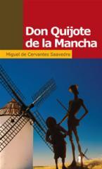 Titulo: Don Quijote de la Mancha Autor: Miguel de