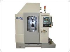 5-Axis Grinding Platform: 5-150 mm Optics