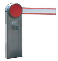 QIK 7EH Barreras automáticas hasta 6 metros.