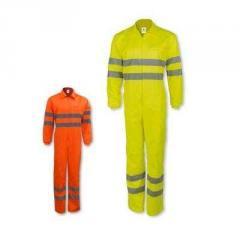 Ropa industrial y ropa impermeable  Vestiflex