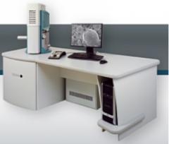 Microscopios Electronicos de Barrido (SEM)