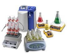 Productos de investigación y laboratorio