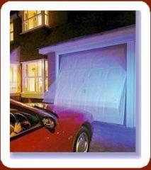 Automatismos de puertas de garage