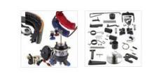 Partes para Camiones pesados Marca Automann (USA)