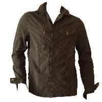 CS-181-Blazer Shirt Jacket