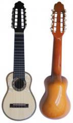 Charango de Concierto de madera Naranjillo - Achá
