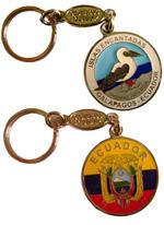 Llavero - Galápagos