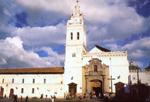 Postales Lugares Turísticos de Quito