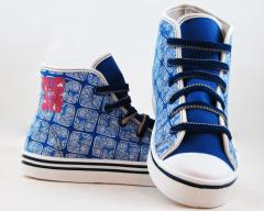 "Shoes ""Preco 4 – Azul"""