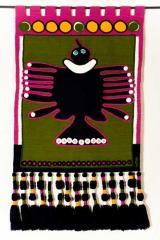 """Tapestry """"Condor Margara"""""""