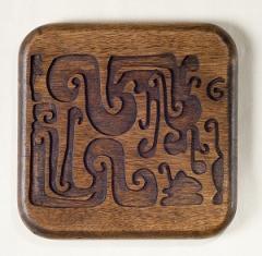 Wood Tile 23
