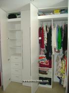 Muebles de Closets
