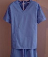 Uniforme para  Cirujano 2