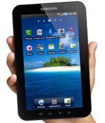 SmartPhone Samsung Galaxy Tab (desbloqueada)