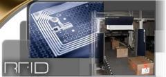 Identificación por radio frecuencia (RFID)