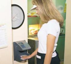 Terminales Biometricos