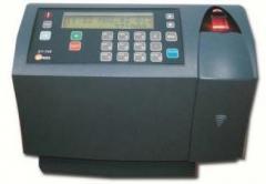 Equipo de Control Biometrico SY-745