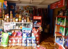 Pet Shop y Farmacia Veterinaria