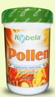 Pollen Suplemento nutricional