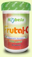 Frutal-C Suplemento vitamínico