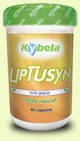 Liptusyn Antigripal