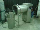 Despulpadoras de fruta-Filtros para despulpadora