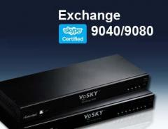 Skype Vosky Exchange