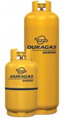 Gas (Butano y Propano) >Cilindro de 15kg. o