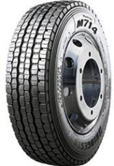 Neumáticos Bridgestone, para Camiones