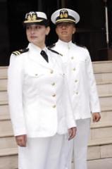 Vestuario Línea Militar
