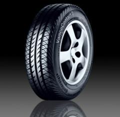 Neumáticos VancoContact™ 2