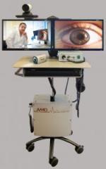 Cronix Telemedicine Cart