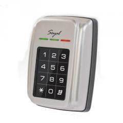 Control de Asistencia y Acceso Metálico Código: