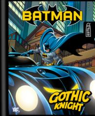 """Cuadernos con licencia Infantil """"Batman"""
