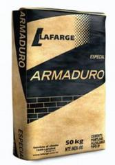 Cemento Hidráulico Compuesto tipo IP Armaduro