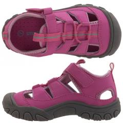 Girls' Toddler Bumptoe Sandal