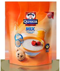 Quaker Mix