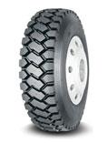 Neumático de tracción para operaciones forestales