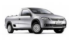 Vehículos Volkswagen Saveiro
