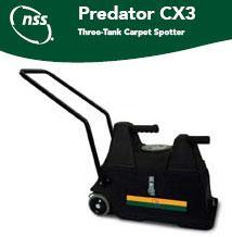 Aspiradora Lavadora Predador CX3 Herts NSS