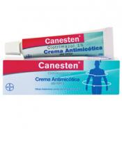 Antimicótico Canesten® Crema